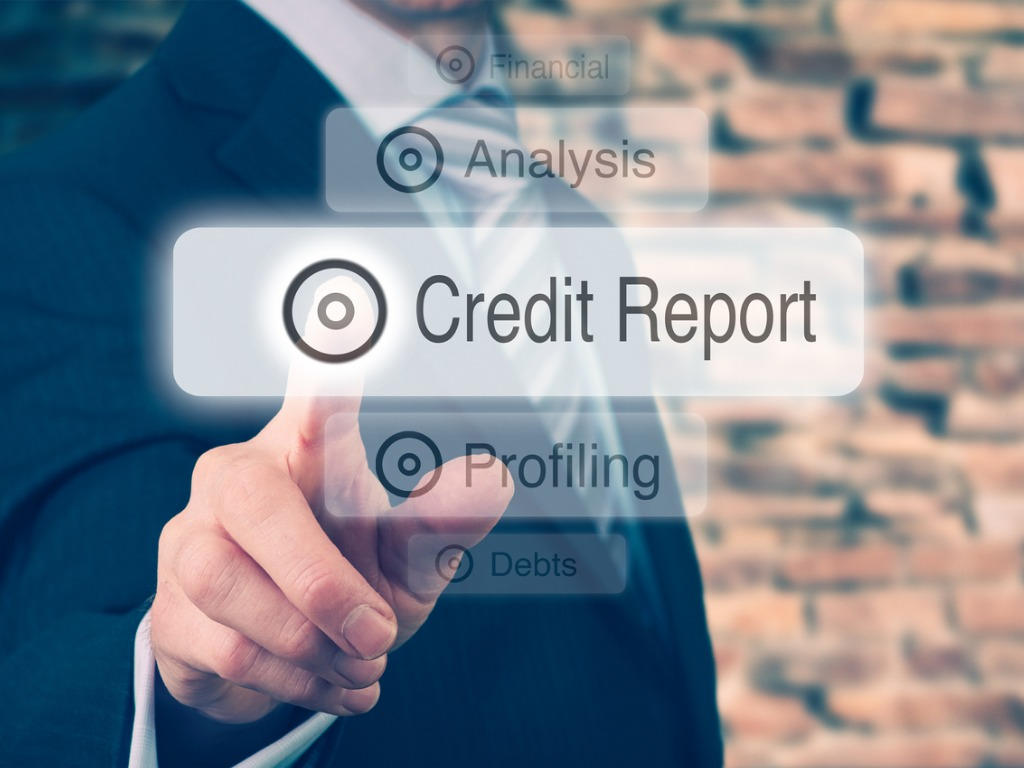 How UC Factors' Credit Check Process Works