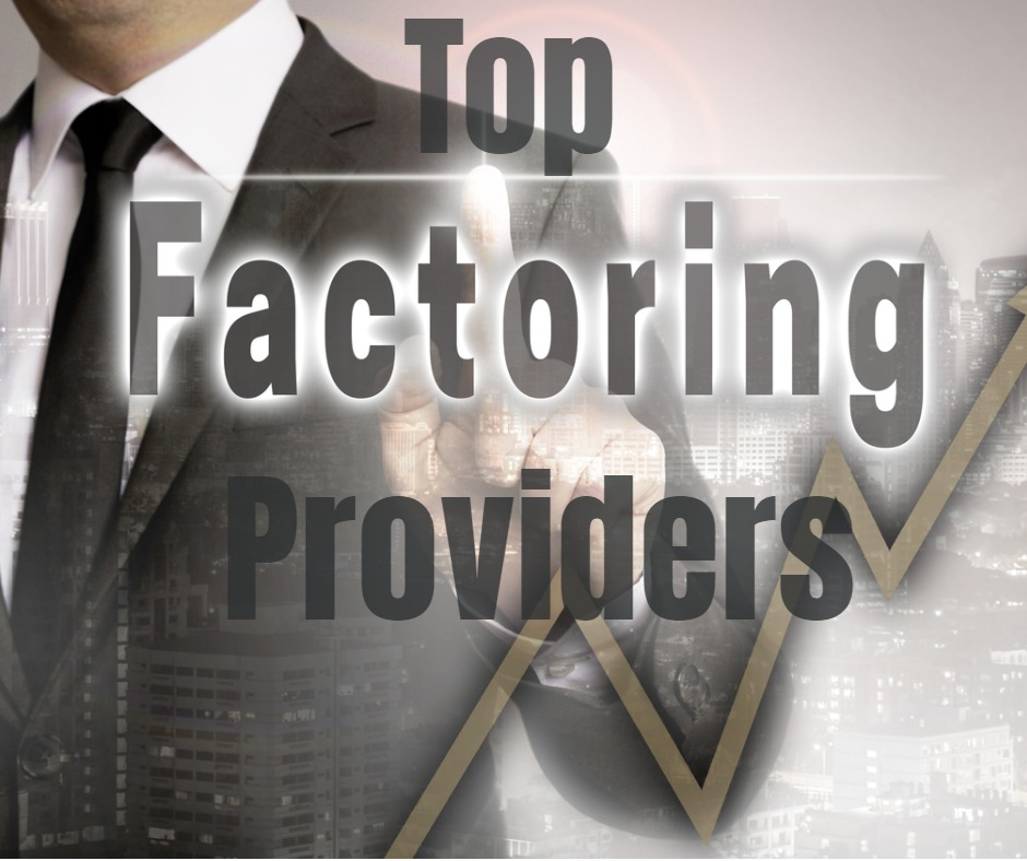 Top Providers for Invoice Factoring