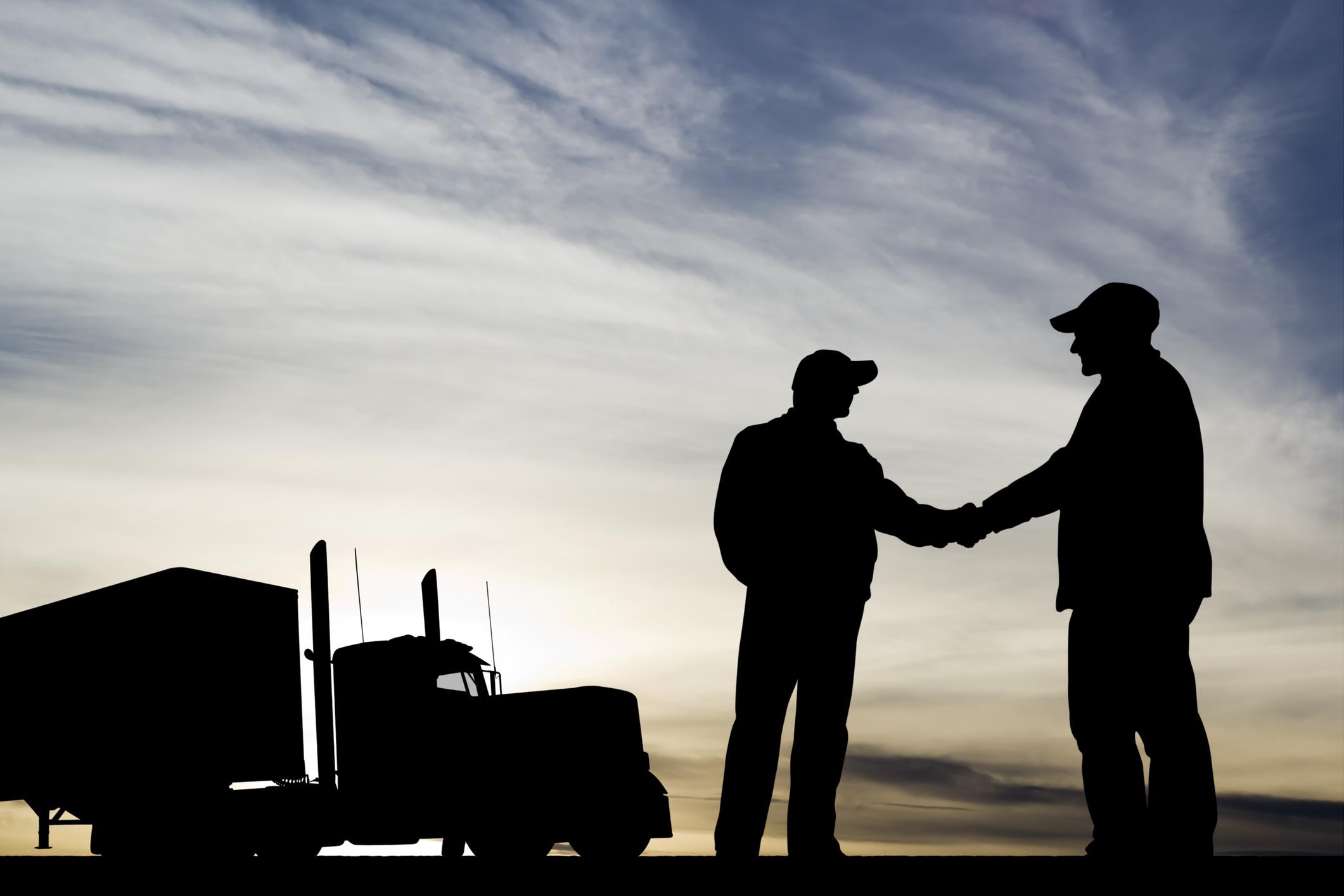 Freight Broker Factoring
